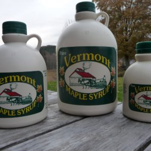 Pure Vermont Maple Syrup-0